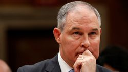 U.S. EPA Administrator Scott Pruitt Resigns After Whirlwind Of