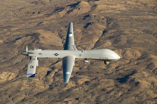 Πέντε τζιχαντιστές της Αλ Σεμπάμπ νεκροί σε αμερικανική αεροπορική επιδρομή στη
