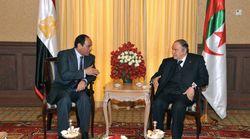 Le Président Bouteflika félicite Abdel Fattah al-Sissi pour sa