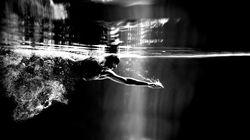 '생존 수영'을 가르치는 파렴치한