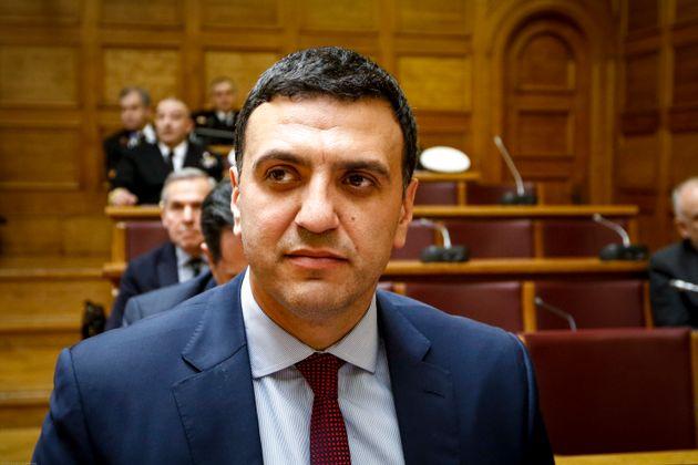 Κικίλιας: «Ο Τσίπρας να δώσει εξηγήσεις για τις δηλώσεις Καμμένου για τους Έλληνες