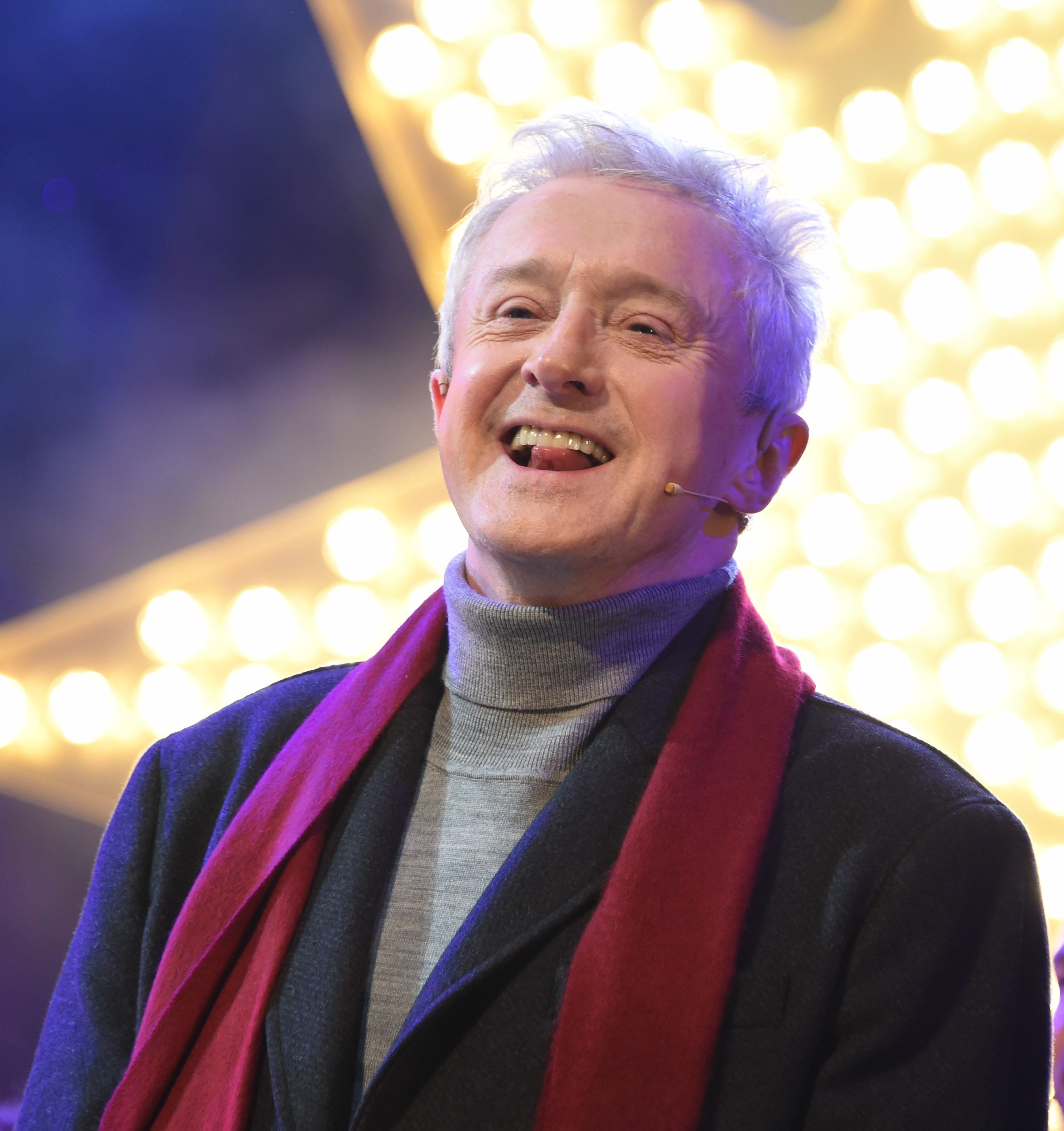 Louis Walsh Insists His 'X Factor' Contract Is 'Watertight' As He Responds To Axe Claims
