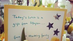 'Gift From Stephen Hawking' Provides Easter Lunch For 50 Vulnerable People In