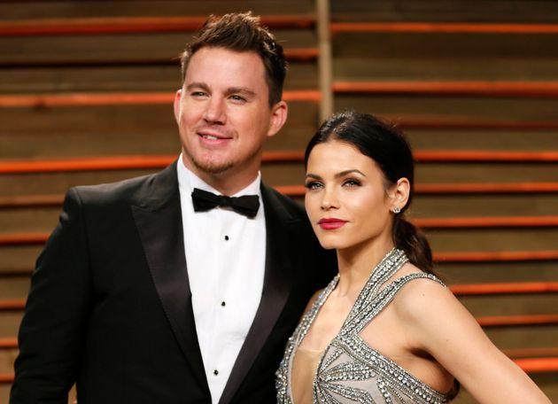 Σύγχρονο διαζύγιο: Με ρομαντική ανάρτηση στο Twitter ανακοίνωσε τον χωρισμό του ο Channing