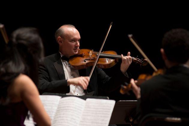 Το Chamber Music Society του Lincoln Center εμφανίζεται για πρώτη φορά στην Ελλάδα με μία συναυλία στο
