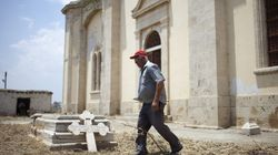 «Η Κύπρος που σπαράζει» στο