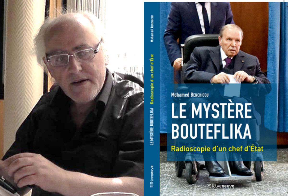 Benchicou III à la veille d'un Bouteflika V: plongée au scalpel en