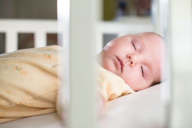 Babies At Risk Of Being Put In Unsafe Sleep Positions By Babysitters And Relatives, Study