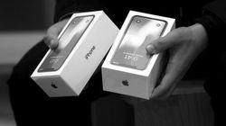 아이폰X 단말기값 '선입금 사기'에 760명이