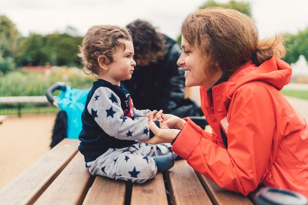 Mums Still Bear The Brunt Of Childcare, So What Needs To