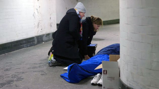 The Government has called the Homelessness Reduction Act 'the most ambitious legal reform in