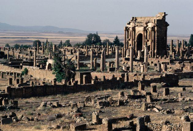 Le musée de Timgad rouvrira ses portes la fin du