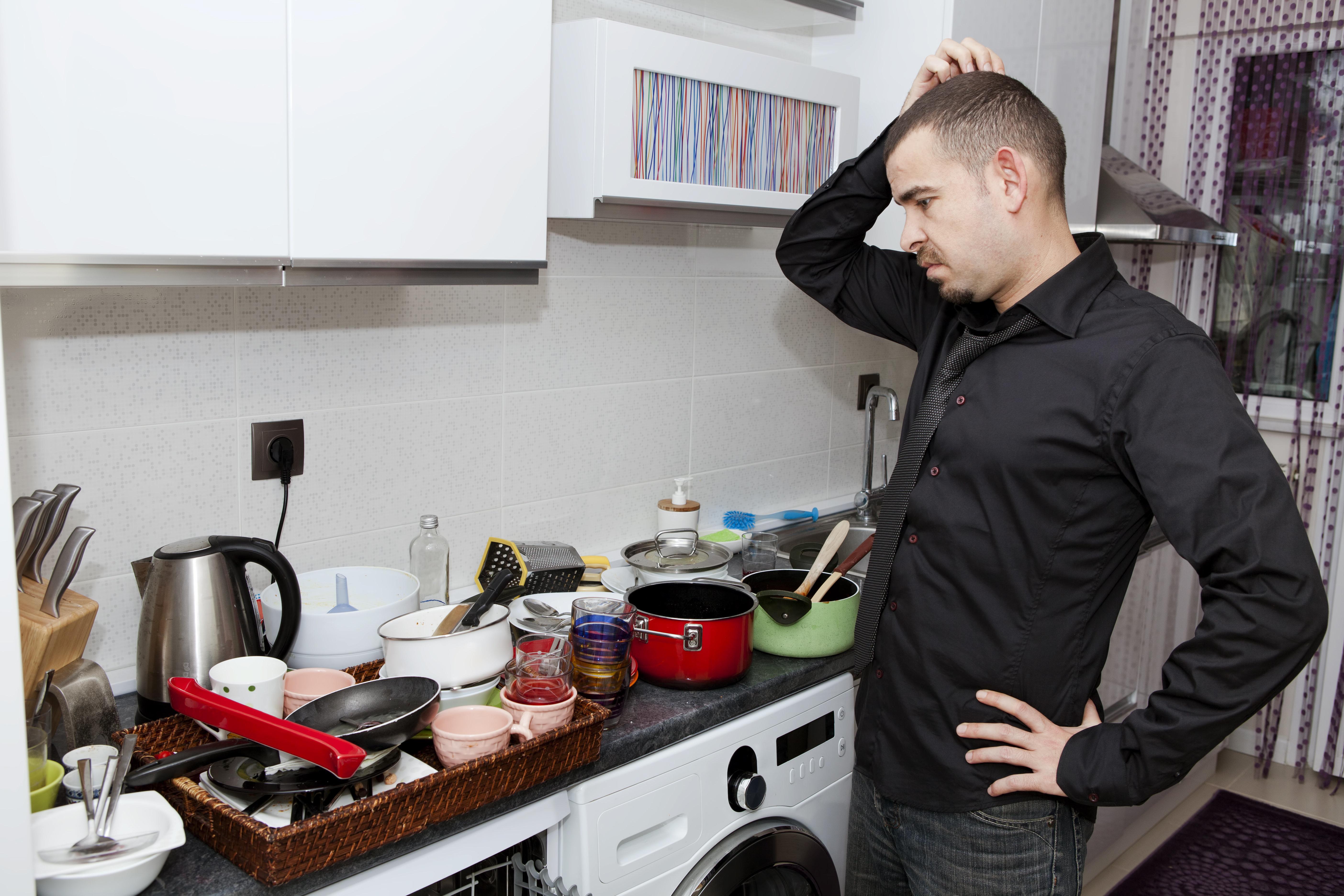 Στροφή και έξοδος: Τι είναι αυτά που αποτρέπουν έναν υποψήφιο σύντροφο από το να μείνει το βράδυ σπίτι