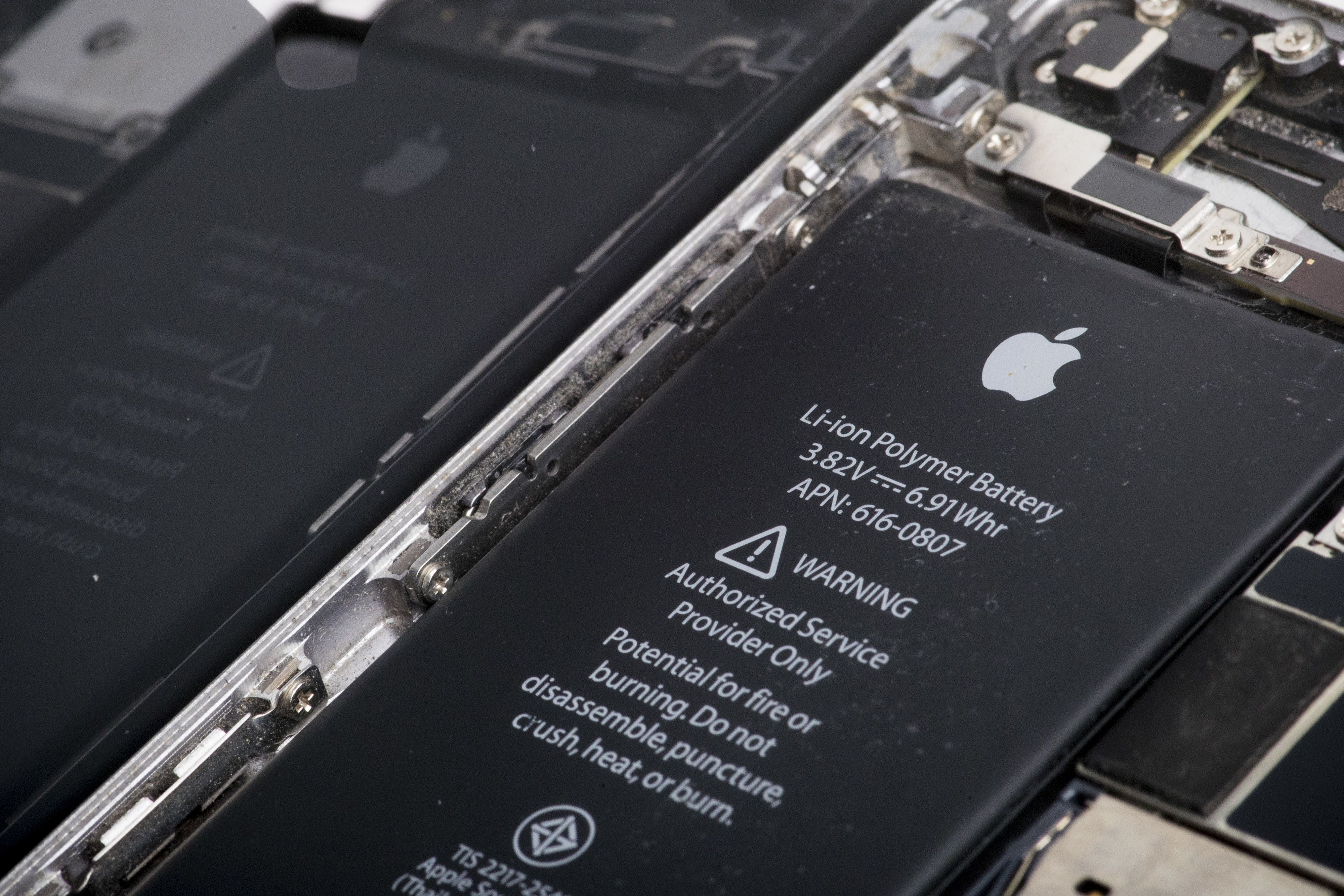 Touchless Technology Could Be on the Horizon For Apple iPhones