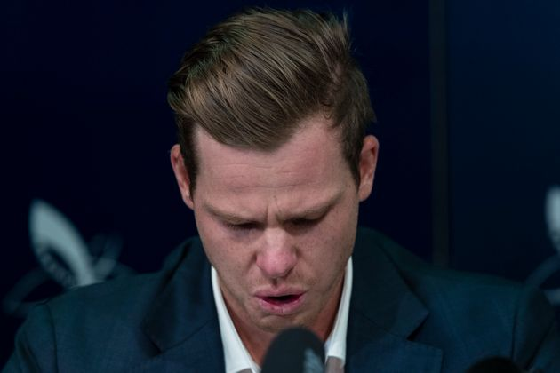 The Australia Ball-Tampering Scandal Shows Cricket Has A Problem With