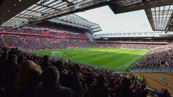 Anfield Is Something Man City's Money Can't
