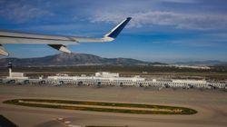 Το καλύτερο αεροδρόμιο στη Νότια Ευρώπη ο Διεθνής Αερολιμένας