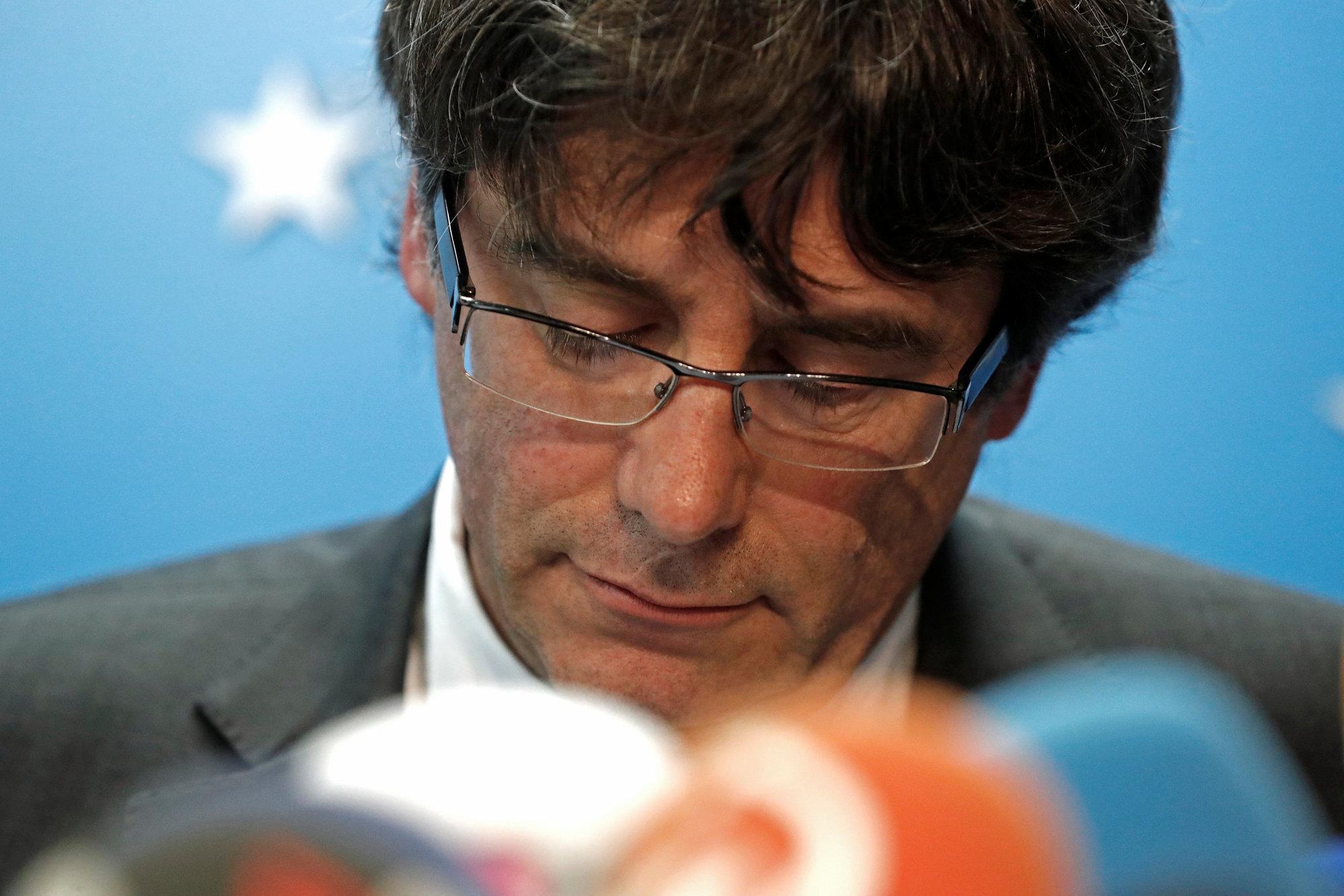 Υπέρ της έκδοσης Πουτζδεμόν στην Ισπανία τάσσεται η γερμανική