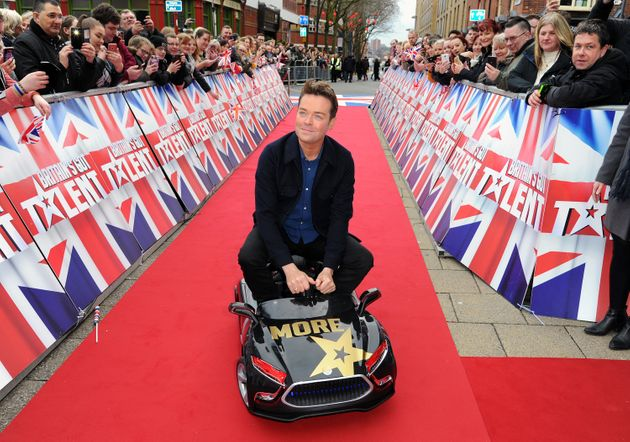 When Does 'Britain's Got Talent' 2018 Start? Date, Presenters, Auditions, Live Show Details And Everything...