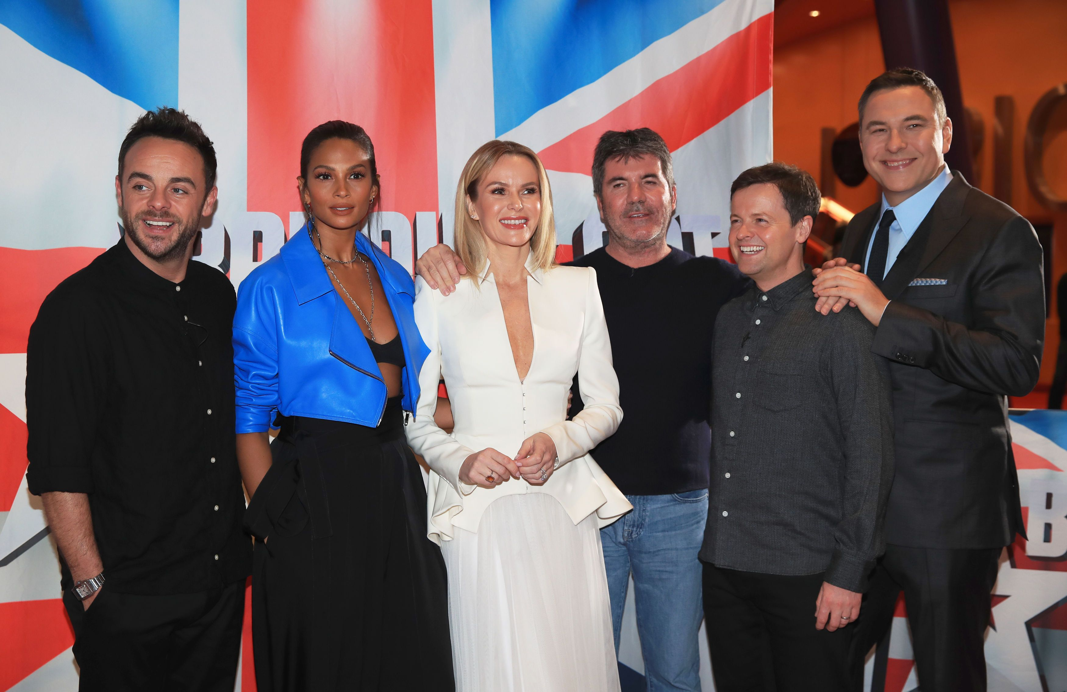 Everything We Can Tell You So Far About This Year's 'Britain's Got Talent'