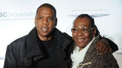 Jay-Z a pleuré de joie quand sa mère a fait son coming