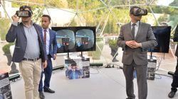 Grâce à la réalité virtuelle, cette compagnie d'assurance veut sensibiliser aux risques en