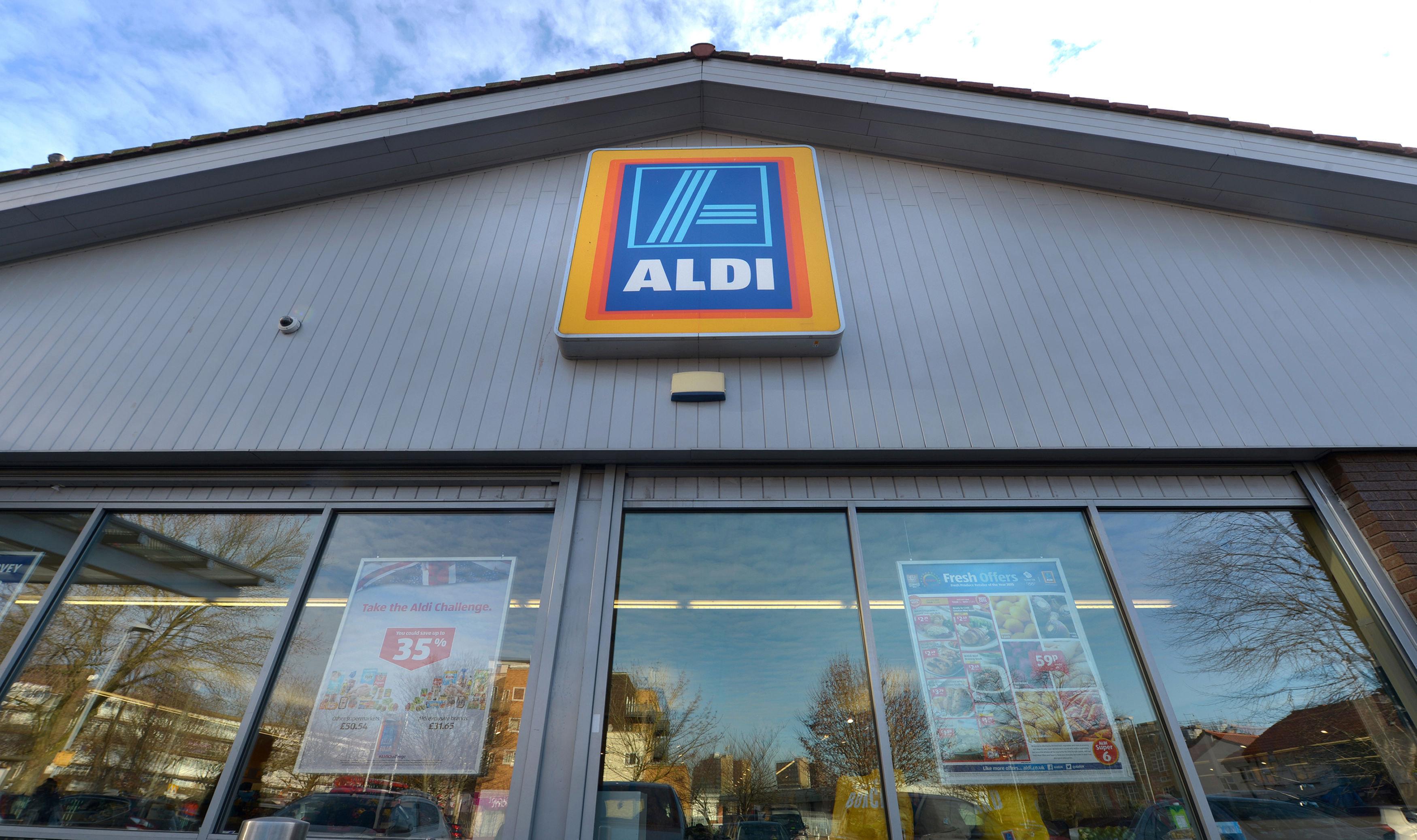 Kundin kauft Erdbeeren bei Aldi Süd und macht einen widerlichen Fund