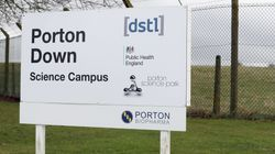Porton Down Laboratory Says It Hasn't Identified Source Of Nerve Agent That Poisoned Spy But It's 'Not Our Responsibility'
