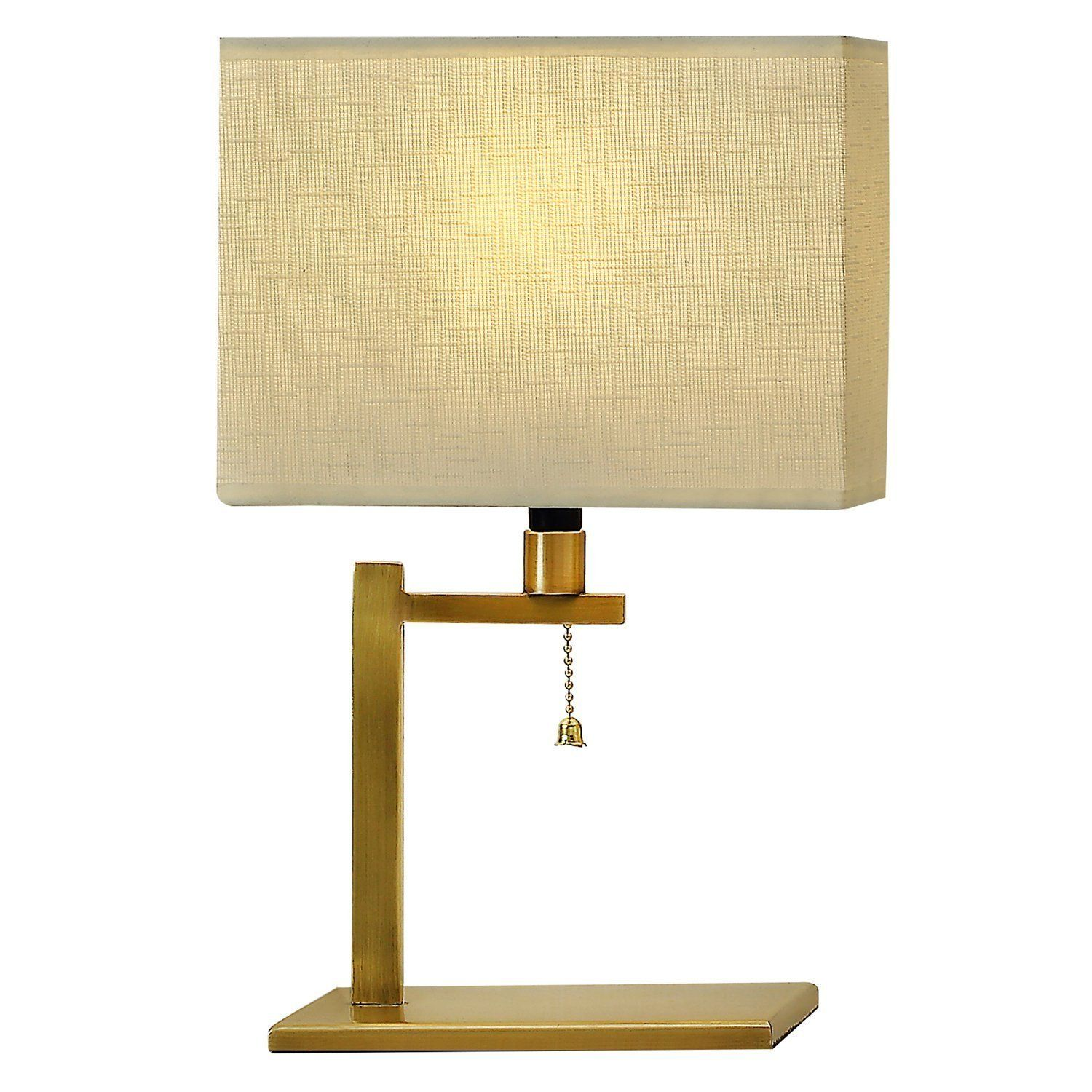 Wayking Table Lamp