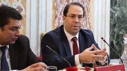 Youssef Chahed présente à l'ARP un ensemble d'amendements de loi à caractère urgent, voici les