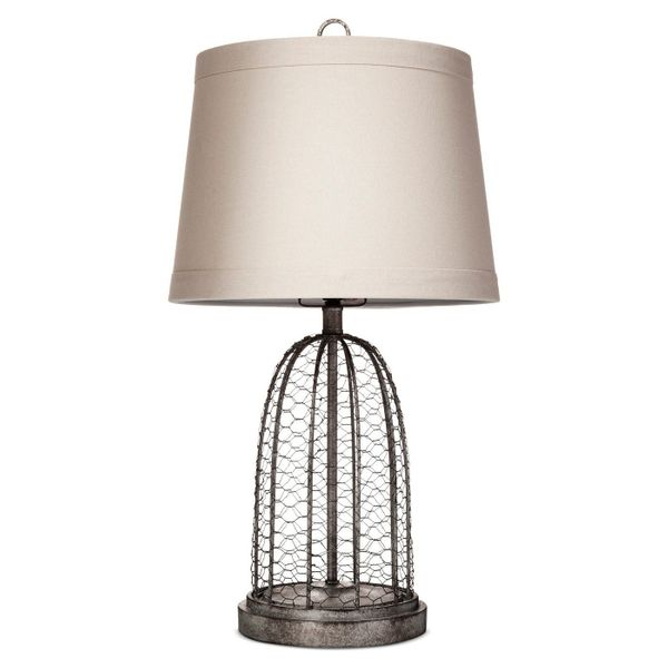"Get it at <a href=""https://www.target.com/p/baiter-table-lamp-gray-wire-beekman-1802-farmhouse-153/-/A-51141380"" target=""_bla"