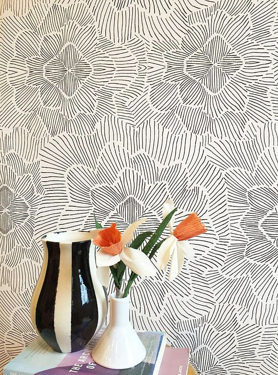 7 Of The Best Places To Buy Removable Wallpaper Huffpost Life
