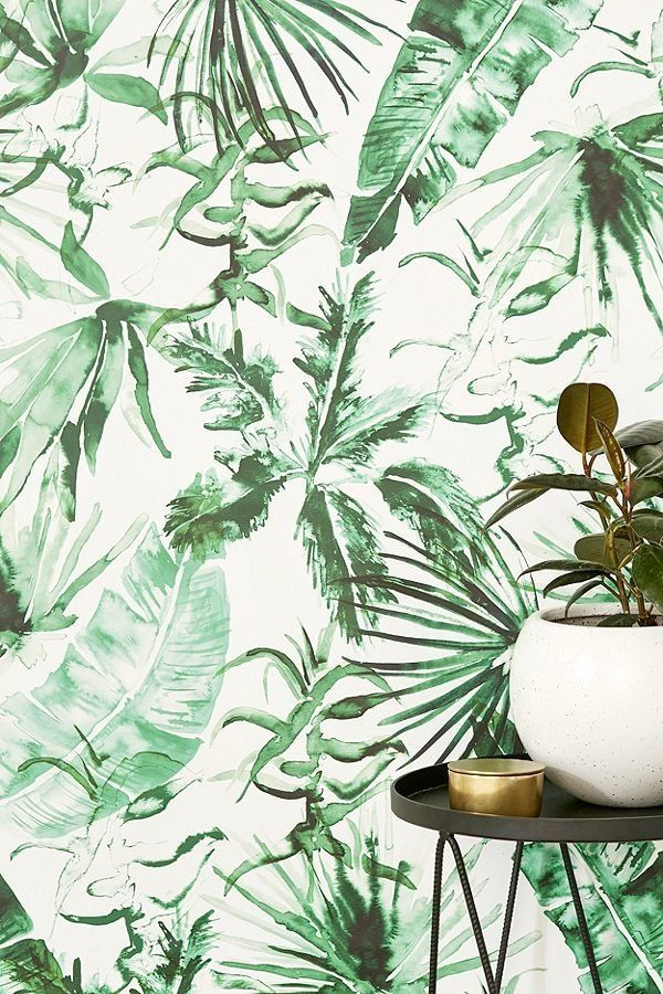If you're looking for some funky and fun wallpaper prints, UO is the place for that perfect retro upgrade to your room. Shop