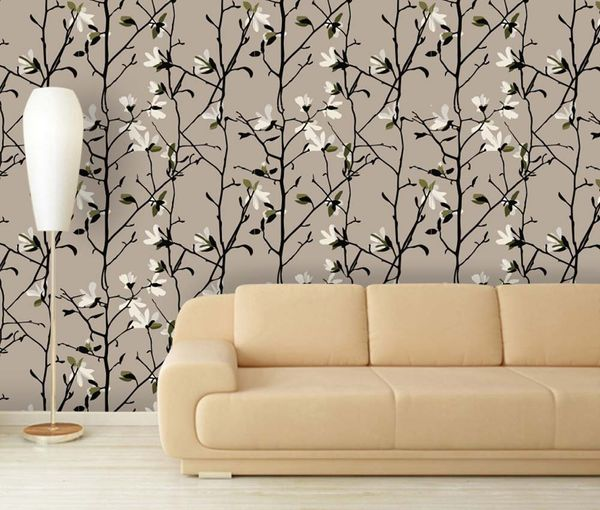 What does Amazon not have? While it may take some digging to find the perfect wallpaper for you, you can buy all of your wall