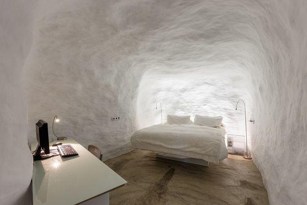 18 magnifiques grottes où vous voudrez vraiment