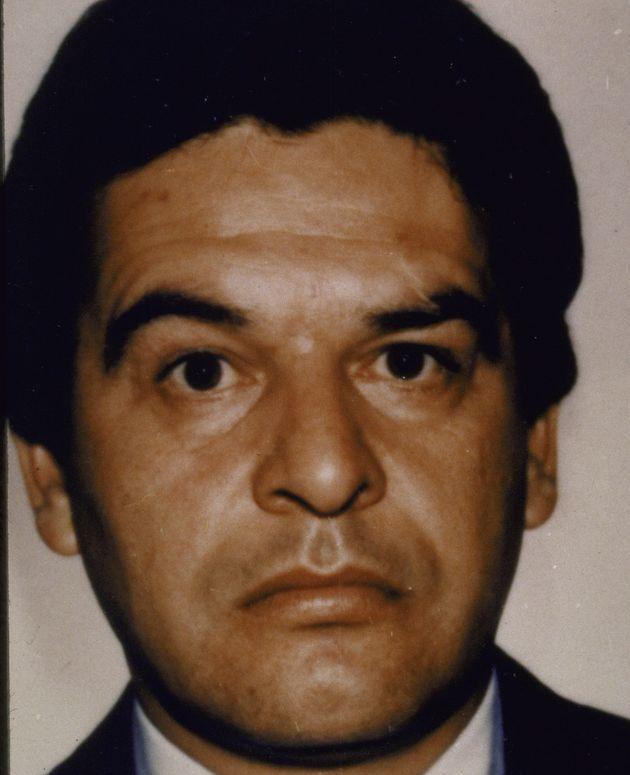 U.S. drug agentEnrique Camarena Salazar wasmurdered by Mexican drug barons in