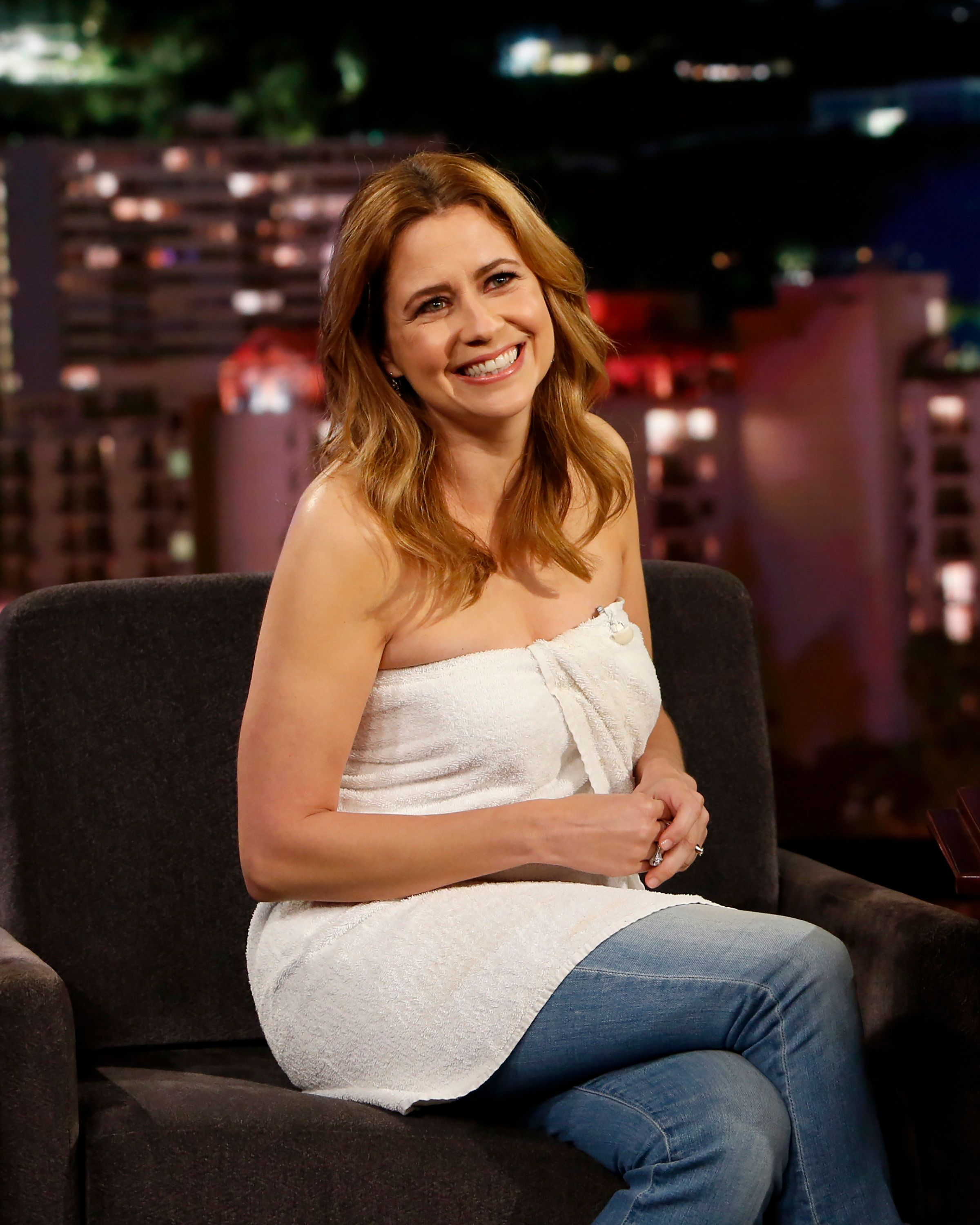 Communication on this topic: Danica d'Hondt, jenna-fischer/
