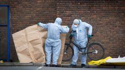 Boy, 16, Dies After Shooting In Walthamstow, East London