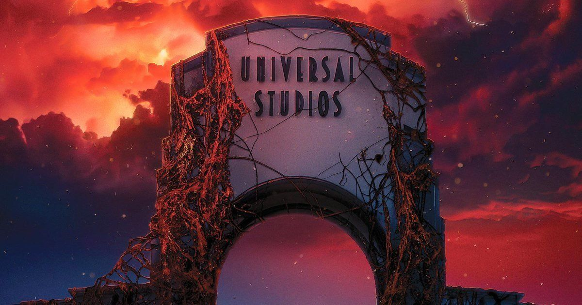 "Universal Studios' Halloween Horror Nights Enters an Alternate Dimension with the Highly-Anticipated Arrival of Netflix's Original Series ""Stranger Things""