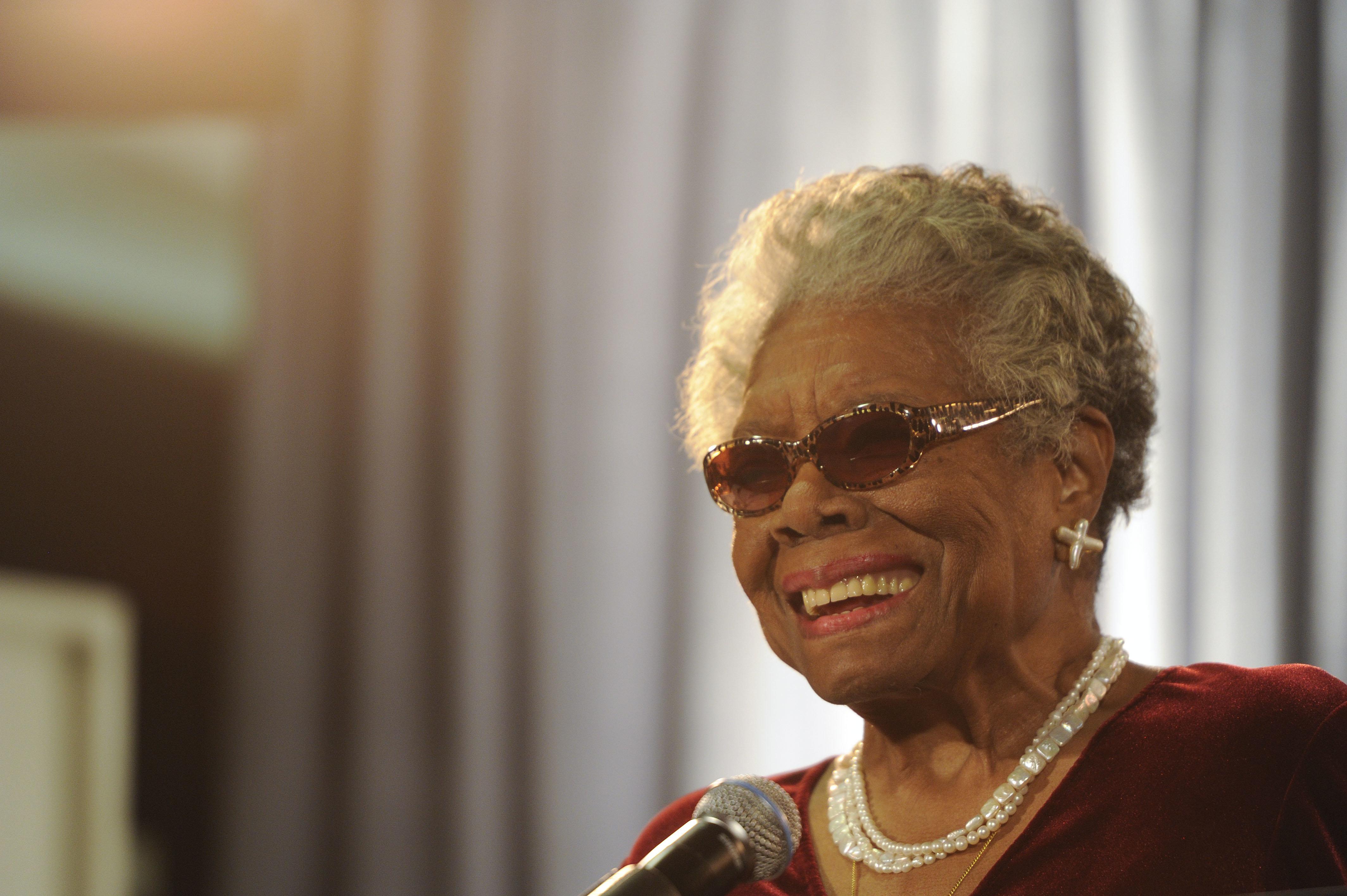 90th Posthumous Birthday: Google Honours Maya Angelou With Doodle