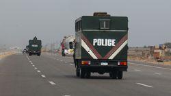 Φιμώνοντας τον Τύπο στην Αίγυπτο. Έφοδος της αστυνομίας στα γραφεία ειδησεογραφικής ιστοσελίδας και σύλληψη του