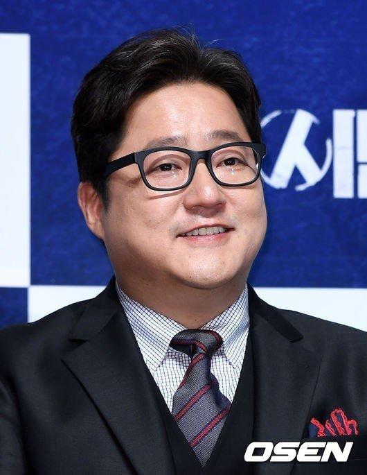 곽도원 소속사 임사라 대표에 대한 명예훼손 고소장이