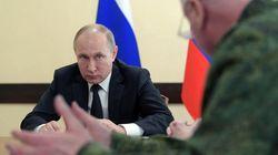 Πούτιν: To ISIS ηττήθηκε στη Συρία, μα μπορεί να επιτεθεί
