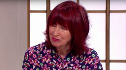 Janet Street-Porter Reveals How She Fought For Pay Rises For 'Loose Women'