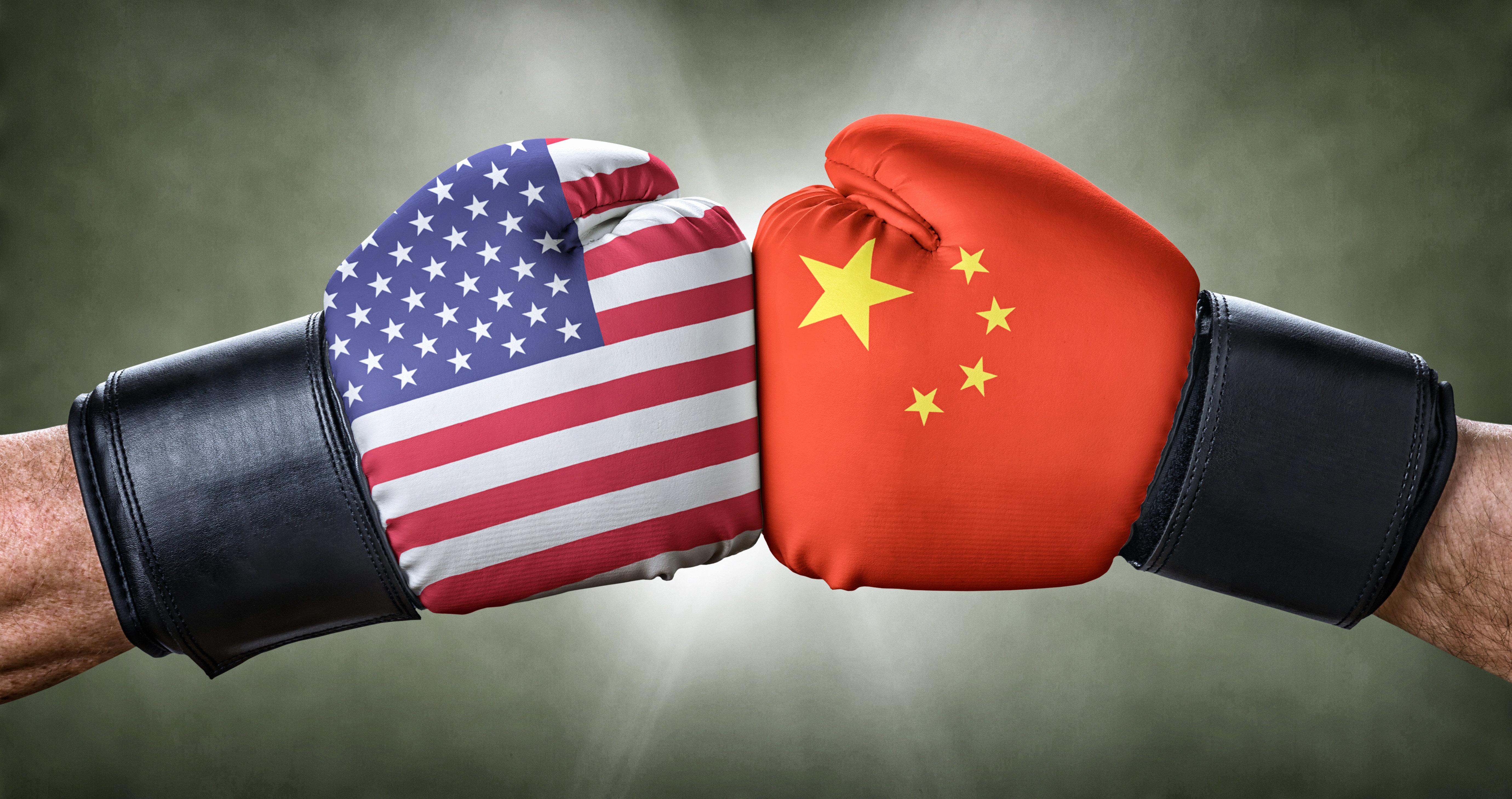 미국과 중국의 무역 전쟁이 전면전으로 치닫고 있다