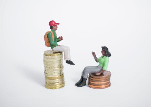 '동일노동 동일임금'에 대한