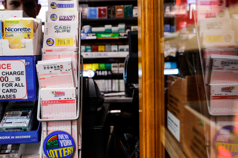 18-Jährige erreicht mit Lottogewinn, wovon Millionen träumen – aber sie will
