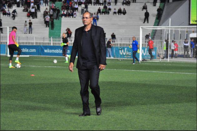 Badou Zaki nouvel entraîneur de l'USMA dès la saison