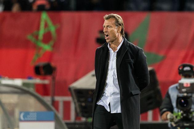 Le démenti cinglant de Hervé Renard aux médias qui annoncent son départ du Maroc après le Mondial