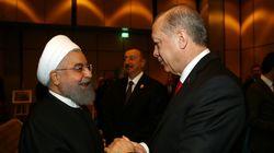 Συνάντηση Ερντογάν- Ροχανί εν όψει συνάντησης με τον Πούτιν για τη